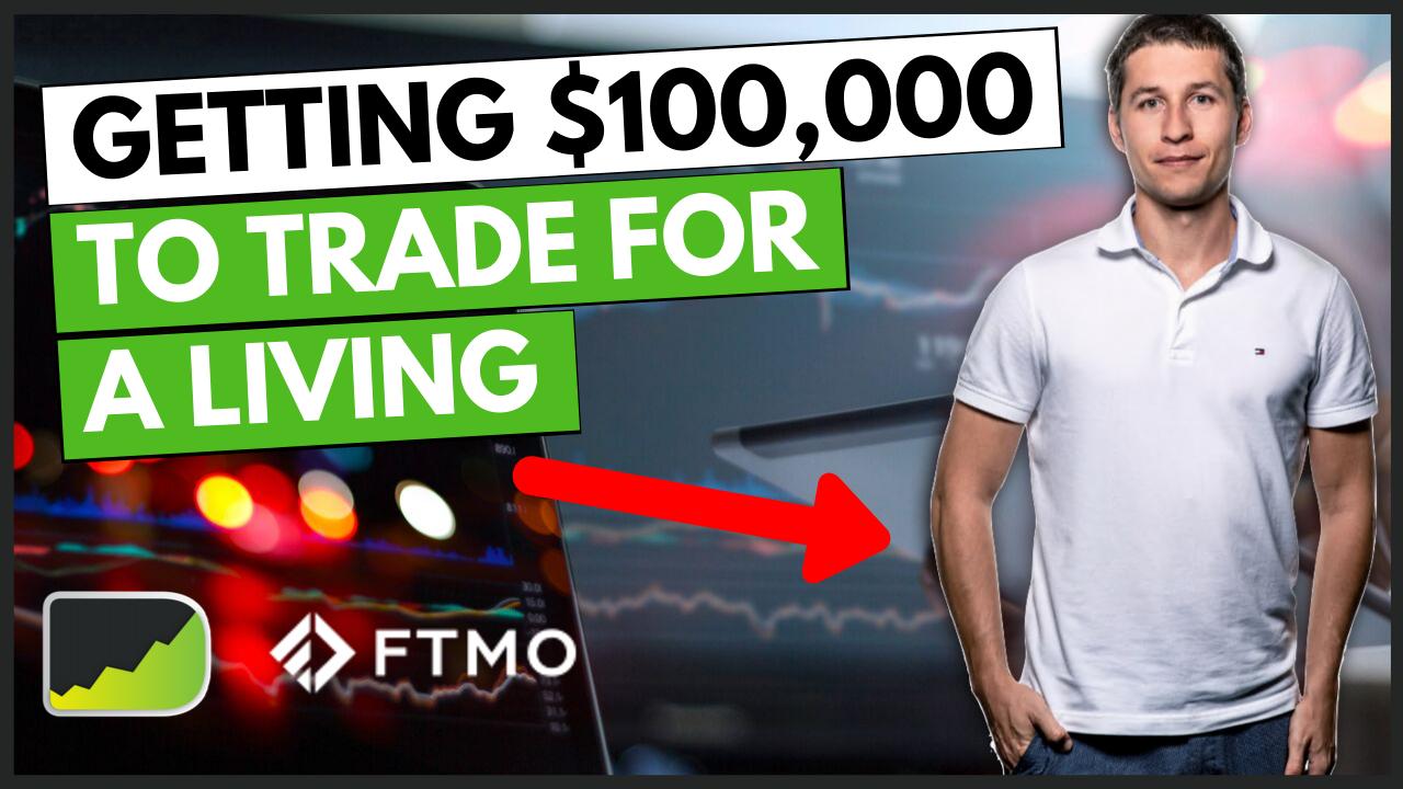 FTMO Interview