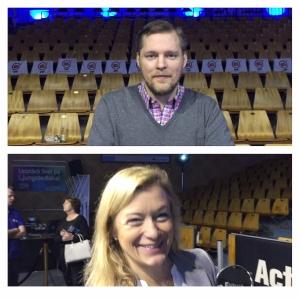 140 Drivkrafter och digital närvaro med Günther Mårder och Anna Hjertstedt från Företagarna