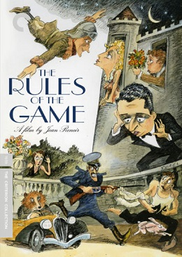 The Rules of the Old School French Game