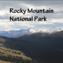 Artwork for #1 Rocky Mountain National Park, Seboomook Maine, Photo tips & book reviews