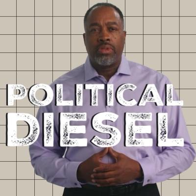 Political Diesel show image