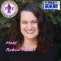 Artwork for Meet Robin Pruitt, a Kentucky National Guard spouse who tells about how the Family Readiness Group is handled in the Guard