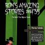Artwork for RAS #435 - The Night That Bigfoot Spoke