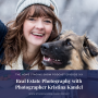 Artwork for Real Estate Photography with Photographer Kristina Kandel
