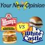 Artwork for E36 - White Castle VS Wendy's!