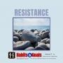 Artwork for S5: 17: Resistance