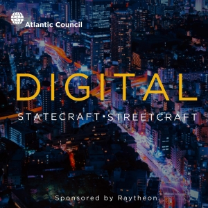 Digital Statecraft, Digital Streetcraft