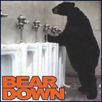 Welcome to Bear Down