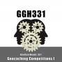 Artwork for GGH 332: Attending Megas/Gigas III