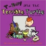 Artwork for Storytime:  T-Boy & the Terrible Turtle by Mel Lecompte, Jr.