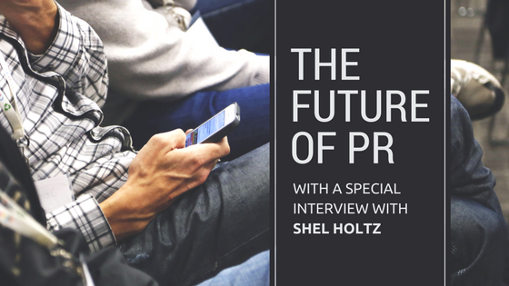 Episode 117: The Future of PR