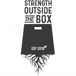 Strength Outside the Box