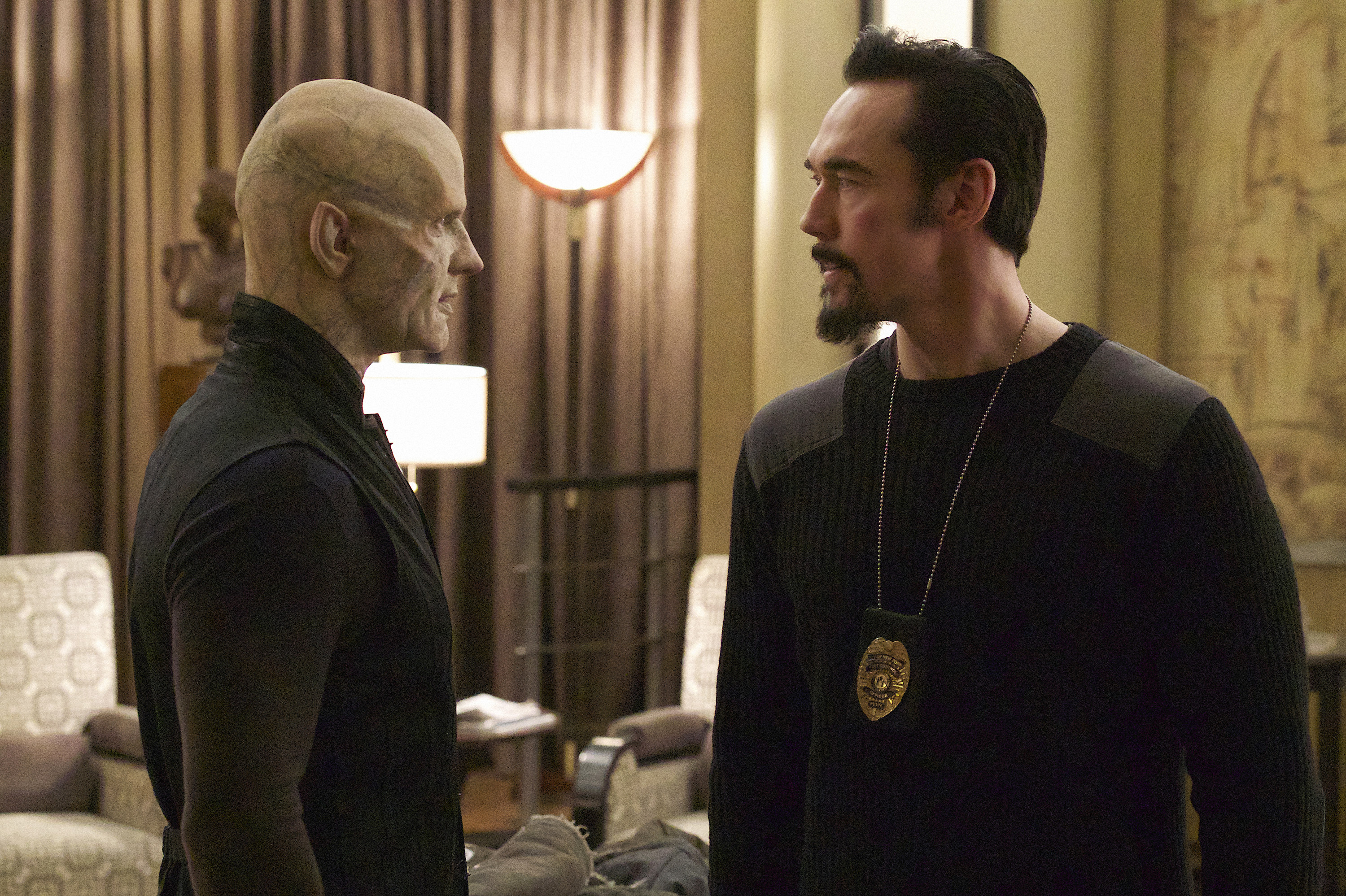 Episode 375: The Strain - S3E1 - New York Strong