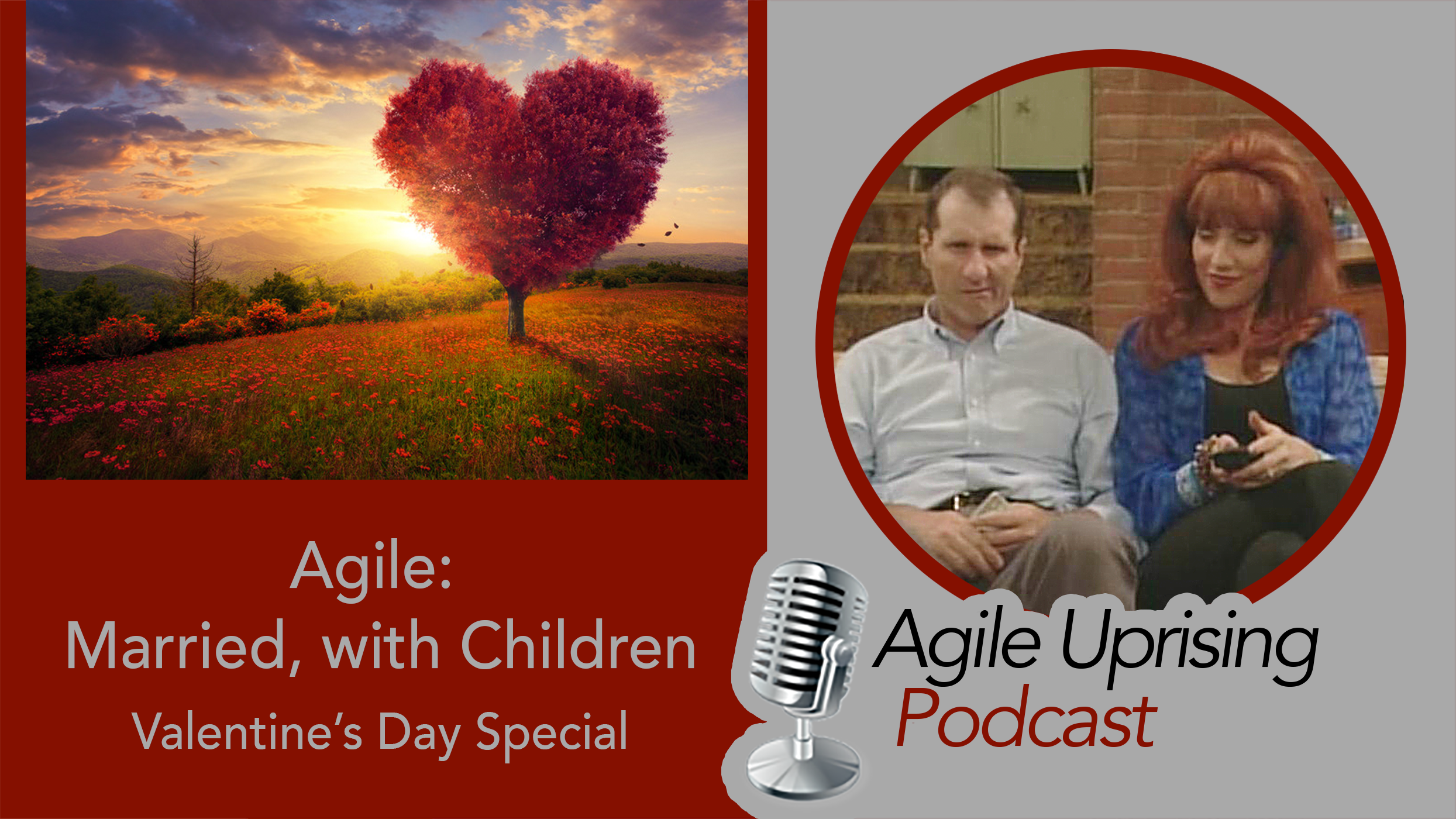 Agile Married with Children