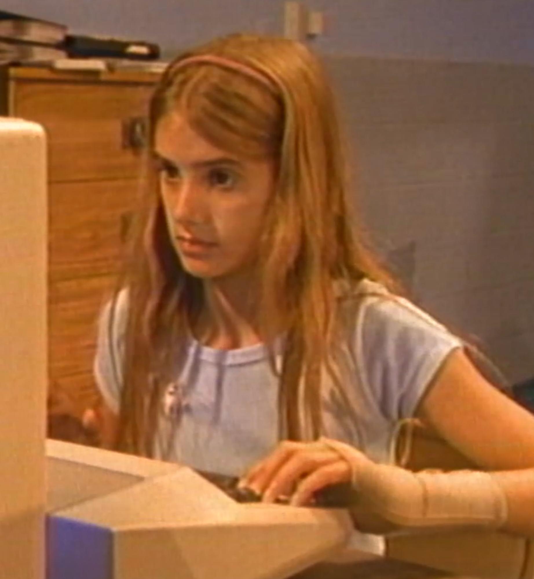 ANTIC Interview 427 - Margaret (Akin) Guilbault, Atari Camper
