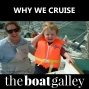 Artwork for Why We Cruise