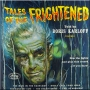 Artwork for HYPNOBOBS #147 – Are You One of the Frightened