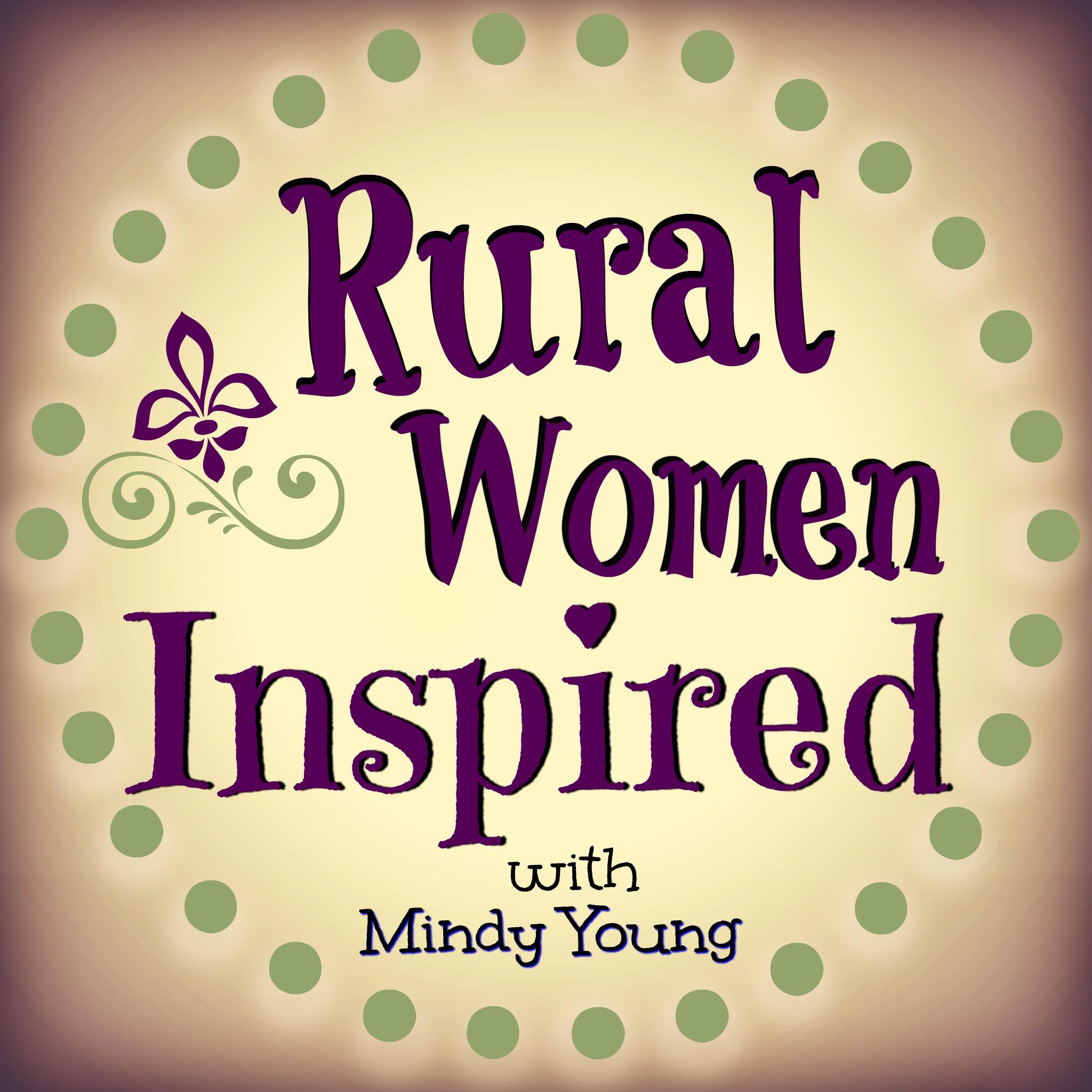 Rural Women Inspired show art