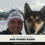 Artwork for Mushing Radio: Eddy Hertelendy