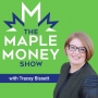 Artwork for How to Improve Your Financial Fitness, with Tracey Bissett