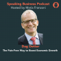 Artwork for 160 The Pain-Free Way to Boost Economic Growth with Dag Detter