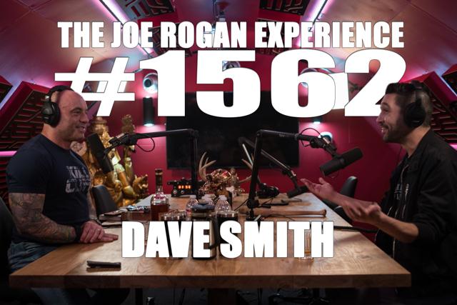 #1562 - Dave Smith