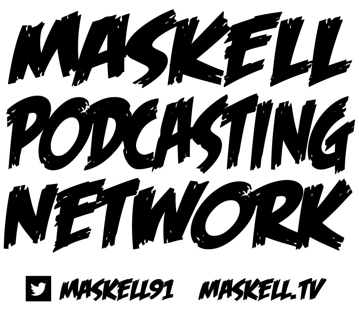 Maskell Podcasting Network show art