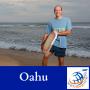 Artwork for Oahu, HI | Doug Nordman shares his favorite surfing spots