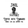 Artwork for BONUS: CZN Jail Support PSA