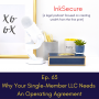 Artwork for Why Your Single Member LLC (SM LLC) Needs an Operating Agreement
