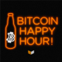 Artwork for Bitcoin Happy Hour #7: Sats for Chats and the Ethics of Hacktivism