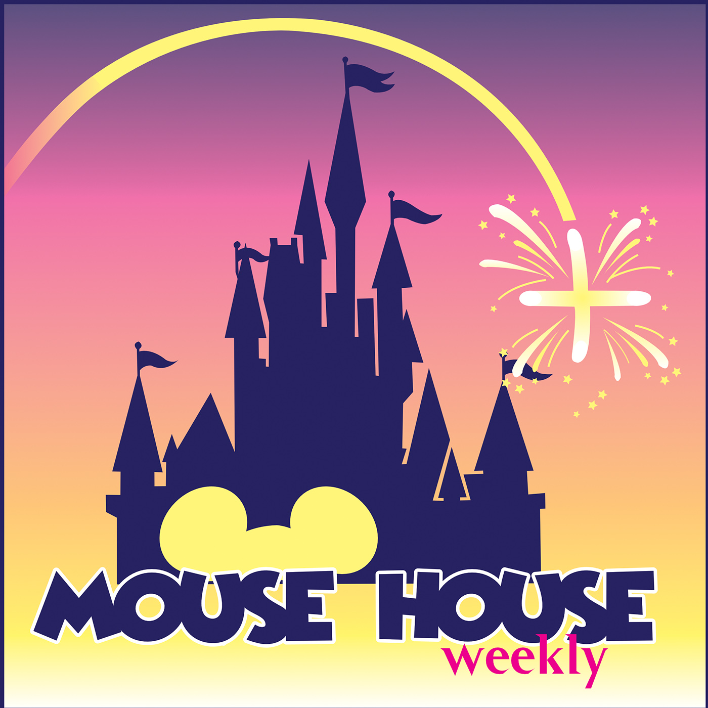 Mouse House Weekly