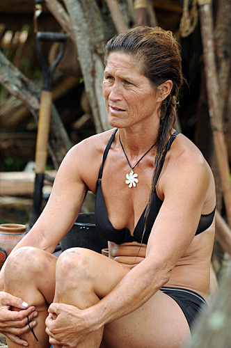 SFP Interview: Castoff from Episode 11 of Survivor Redemption Island
