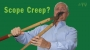 Artwork for Scope Creep - Thoughts from Kevin