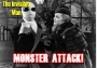Artwork for The Invisible Man | Monster Attack Ep.78