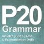 Artwork for P20 [Part 5] Test & Pronunciation Drills