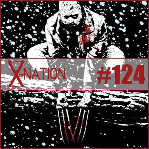 Cultural Wormhole Presents: X-Nation Episode 124