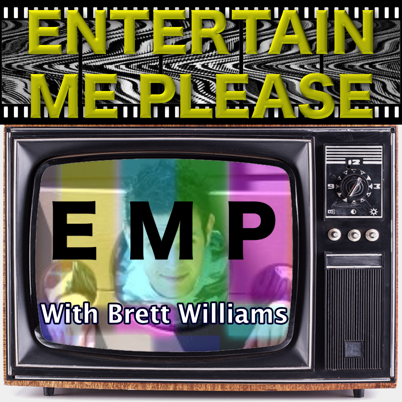 EMP 24: Halloween Movies & Crowd Funding Platforms for Comics