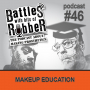 Artwork for #46 - Makeup Education