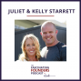 Artwork for Why Trusting Your Instinct Is Your Best Bet According to Juliet & Kelly Starrett