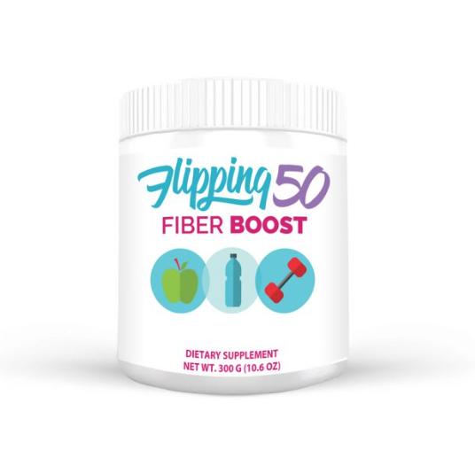 fiber after 50