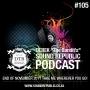 Artwork for 105 DEREK TheBandits Sound Republic Podcast