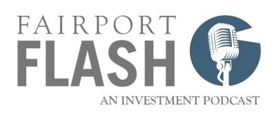 Fairport Flash - January 2020 show art