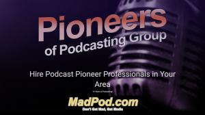 MadPod.com podcast