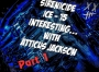 """Artwork for ICE15 - """"Interesting… with Atticus Jackson"""" - Part 1"""