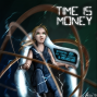 Artwork for Time is Money