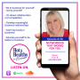 Artwork for Ep. 138 - Networking that works for you with Julie Bannister