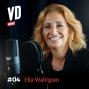 Artwork for #4: Ella Wahlgren – mjuka värden i en digital värld