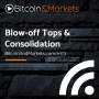 Artwork for Blow-off Tops & Consolidation