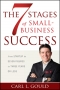 Artwork for The 7 Stages of Small Business Success | Carl Gould | Part 1 of 3 | Episode #494